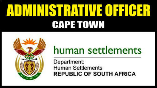 Administration Clerk, Central Karoo, Ref No. HS 2017-57 (12 month contract position)