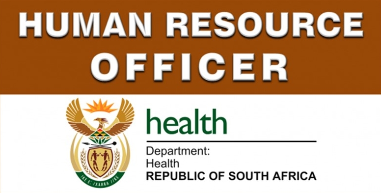 Western Cape Government Position: Administrative Officer - Human Resources
