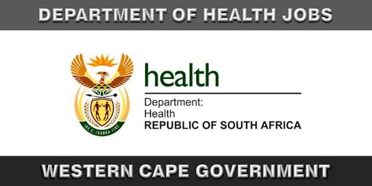 Western Cape Gov - Administrative Clerk: Spatial Planning, Ref No. TPW 2017-190