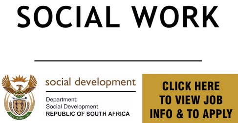 Cape Town - Social Work Policy Developer: Child Protection, Ref No. DSD 2017-99