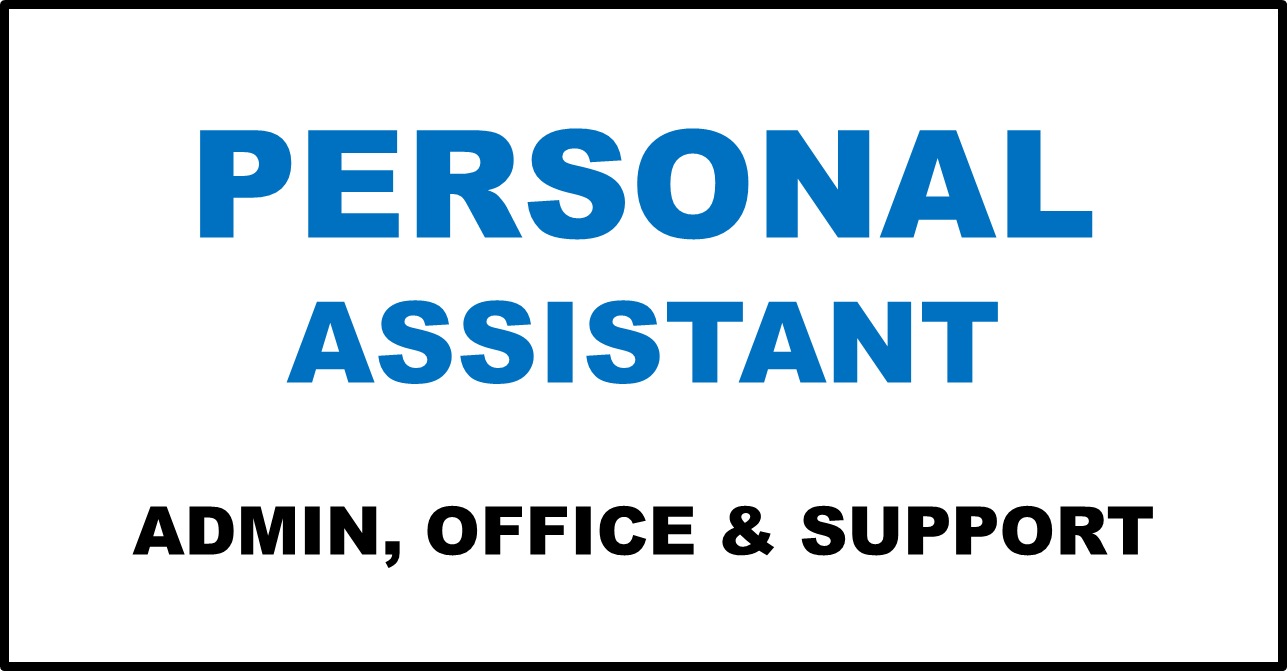 Cape Town - Personal Assistant: Provincial Government Accounting, Ref No. PT 2017-21
