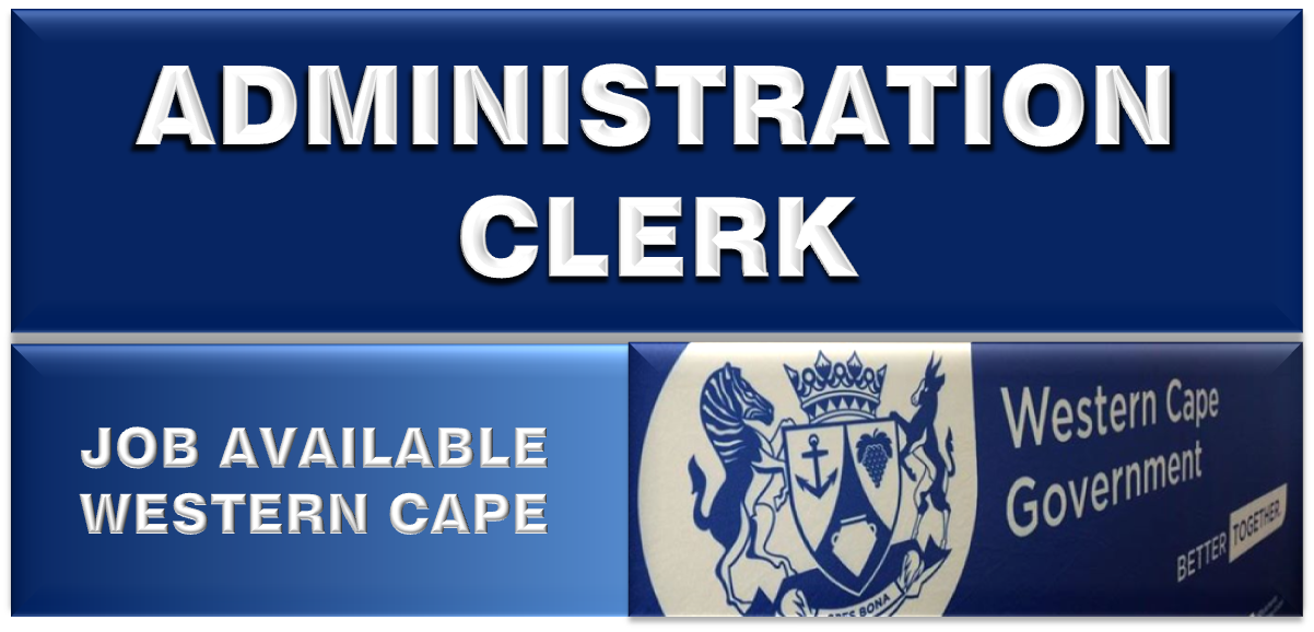 Administration Clerk: Support - Fees Department: Patient Administration